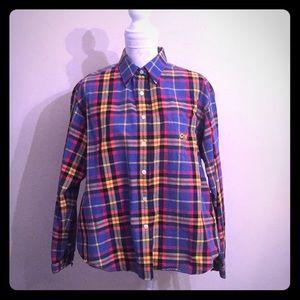 cruel Girl Cotton Shirt